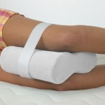 Memory Foam Knee Support Cushion